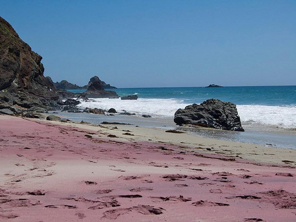 Pfeiffer-beach